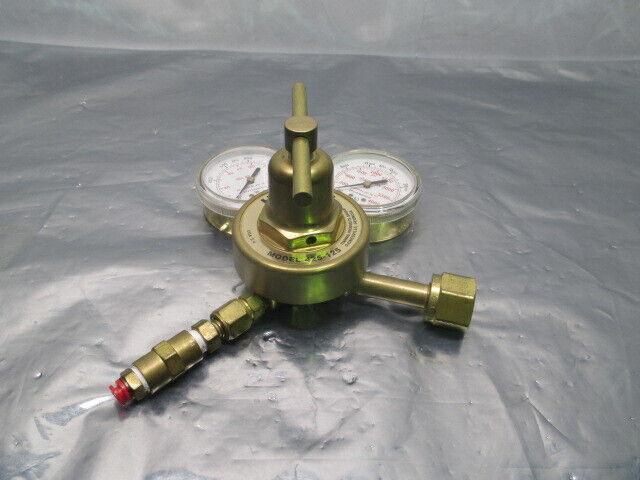 Harris 425-125 Pressure Regulator, 200, 4000 PSI, 1400, 28000 kPa, 453791