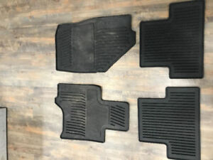 Infiniti EX35 SUV, Crossover FLOOR MATS works for ex35/37 and 50