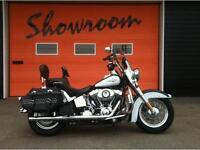 2013 Harley Davidson Heritage Softail Classic - ONLY 6700 MI