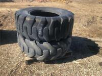 One pair left  17.5x25 loader tires Edmonton Edmonton Area Preview