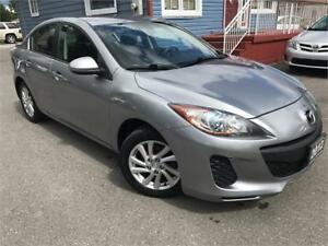 2012 Mazda Mazda3 GS-SKY | Car Loans Available for Any Credit