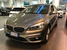 BMW 225 Active Tourer 225xe Active Tourer iPerformance Luxury aut.