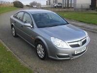 Vauxhall/Opel Vectra 1.8i VVT ( 140ps ) 2009MY Life MOT 3/7/17 79800Mls SH