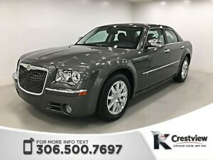 2010 Chrysler 300 C RWD V8 | Sunroof