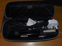 GHD professional ceramic hair straighteners/stylers