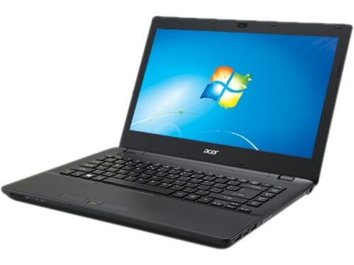 """Acer TravelMate P246-M TMP246-M-33PH 14"""" LED (ComfyView) Notebook - Intel Core i"""