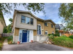 GORGEOUS KITCHENER HOME FOR SALE. ONLY $425,000!