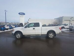 2014 Ford F-150 XLT, TOW PACKAGE,SEATS 6