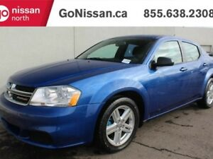 2013 Dodge Avenger SE 4dr FWD Sedan