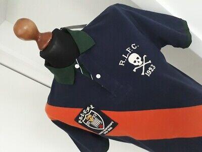 RALPH LAUREN  Herren Kurzarmpoloshirt  Gr. L  navy  UVP: 190€  Neu mit Etikett online kaufen