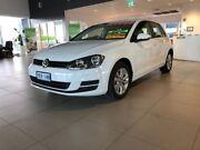 2015 Volkswagen Golf VII MY16 92TSI DSG Comfortline White 7 Speed Sports Automatic Dual Clutch Gungahlin Gungahlin Area Preview