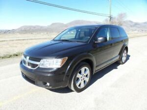 2009 Dodge Journey SXT - No accidents & no mechanical problems