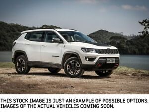 2018 Jeep Compass NEW CAR Altitude 4x4|Navi,ColdWthr,AdvSafetyPk