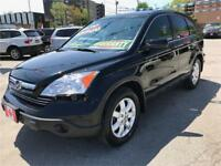 2009 Honda CR-V EX-L AWD.. 84,000KMS..2 SETS OF WHEELS..MINT. City of Toronto Toronto (GTA) Preview