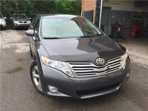Toyota Venza 2010,AWD,V6,GROUPE ELECTRIQUE,DEMARREUR,MAGS!