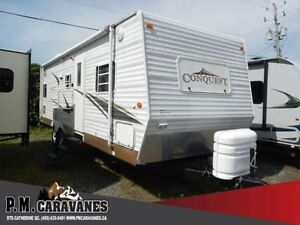 2005 Conquest 265TBS