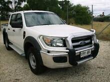 2011 Ford Ranger Ute Hamley Bridge Wakefield Area Preview