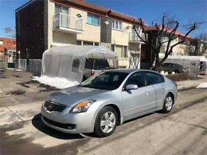 2007 NISSAN ALTIMA 3,5S-  automatic- 125 000km- FULL-   3500$