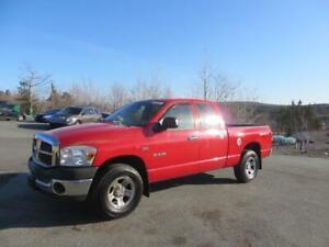 GREAT DEAL! $169000 BI WKLY OAC!  2008 Dodge Ram 1500 SLT