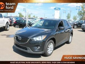 2013 Mazda CX-5 GS, ALL WHEEL DRIVE, LOW KMS, ACCIDENT FREE