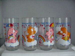 Viintage Collectible Glasses