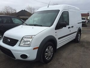 2011 FORD TRANSIT CONNECT XLT REAR WINDOW FINACEMENT FACILE!!