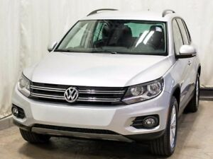 2017 Volkswagen Tiguan Wolfsburg Edition 4MOTION AWD Turbo w/ Le