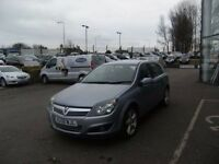 2008 08 VAUXHALL ASTRA 1.8 SRI 5D 140 BHP **** GUARANTEED FINANCE **** PART EX WELCOME ****