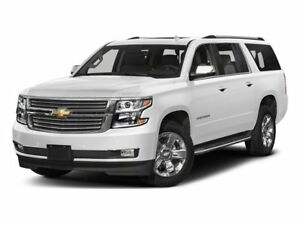 2018 Chevrolet Suburban Premier Lease Takeover. SAVE over $6000!