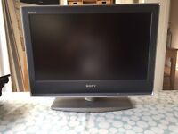 Sony LCD Television in excellent condition.