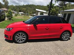 2013 Audi A1 Sportback Limited Edition S Line Competition Trinity Beach Cairns City Preview