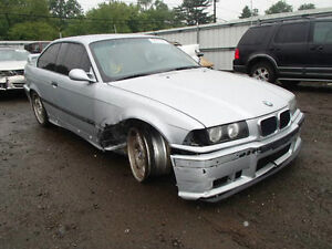 1997 BMW 328IS PARTS OUT