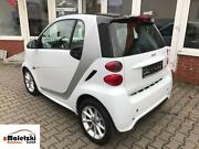 Smart fortwo coupe MHD*Servolenkung*Panorama*Klima*