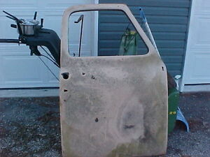 1955 FORD F100 PASSENGER DOOR