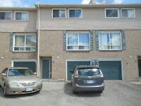3 Bedroom Townhouse/Condo for Rent in North Oshawa