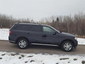 2014 Dodge Durango Limited AWD  BIG SALE