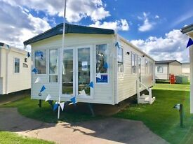 2017 Model Static Caravan For Sale In Norfolk, Near Great Yarmouth, Caister, Hemsby
