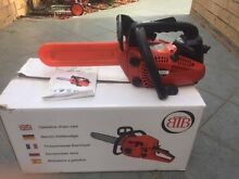Chainsaw 25cc - Ideal for Ladies Lilyfield Leichhardt Area Preview