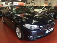 2011 (61) BMW 5 SERIES 520d SE