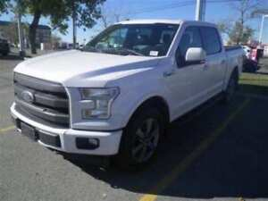 2017 Ford F-150 Lariat | 4X4 | Leather | Navigation |