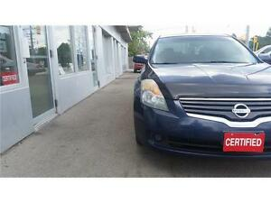 2009 Nissan Altima 2.5 S Very Clean Car Accident Free