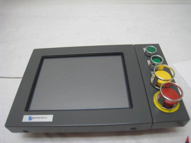 Berkeley Process Controls TS-3200-BR Monitor IPEC Speedfam Novellus 966041