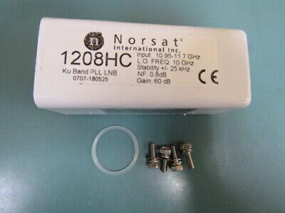 Njrc Njr2537s Qty Of 1 Per Lot Lnb 10.95-11.7 Ghz Lo-35khz Ku Pll