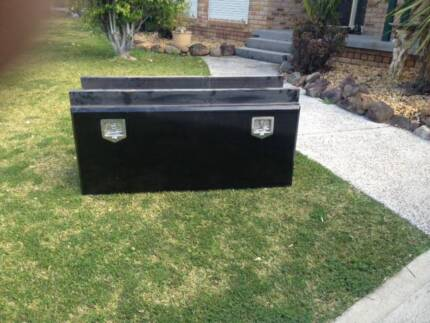 truck tool box Wollongong 2500 Wollongong Area Preview