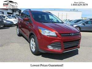 2014 Ford Escape SE AWD w/ HEATED SEATS, BACK UP CAM, REMOTE STA