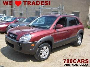 2007 Hyundai Tucson - 4X4 - VERY CLEAN + WE BUY CARS + TRADES