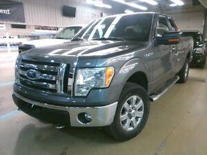 Ford F150 2014 XTR PACKAGE