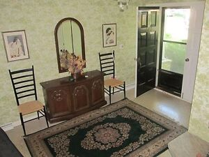 Furnished Family Home - 143 Fairway Hills Crescent