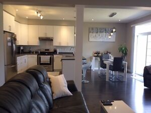 1 Bedroom - Centrally Located bw KW/Cambridge/Guelph