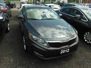2012 Kia Optima EX Plus